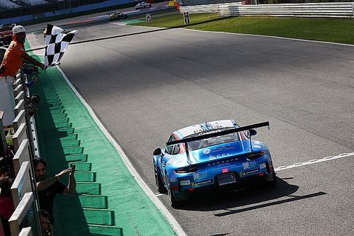 Carrera Cup Italia al Porsche Festival, penalty per Cerqui e Cassarà in gara 2