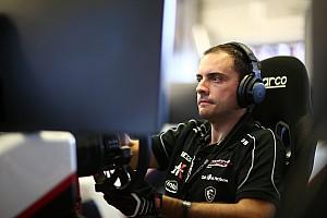 Santoro non sbaglia ed è campione della Porsche Esports Carrera Cup Italia