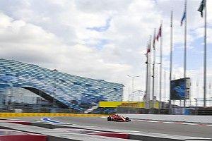 Así vivimos en vivo el Gran Premio de Rusia