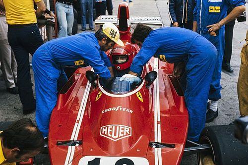 GP d'Espagne 1974: Lauda ramène Ferrari vers le succès