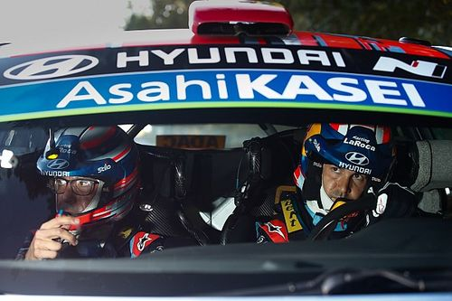 WRC: Monte-Carlo ultimo ballo assieme per Sordo e Del Barrio
