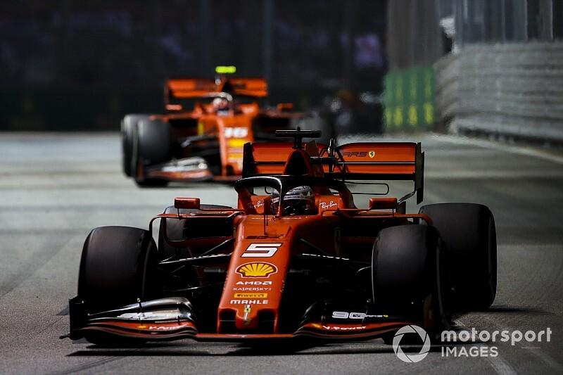 Már a Ferrari a legjobb autó a Forma-1-ben?!
