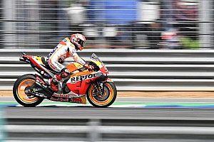 Онлайн. Гран При Таиланда MotoGP: гонка