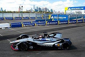 Буэми выиграл первую квалификацию на последнем в этом сезоне этапе Формулы Е
