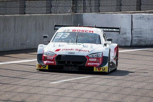 DTM Nürburgring 2019: Ergebnis, 1. Rennen