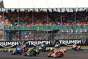 Silverstone, Phillip Island MotoGP rounds called off