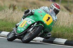 Classic TT, Senior: doppietta Paton con McGuinness davanti a Bonetti