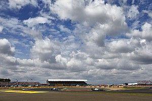 Weerbericht: Groot contrast tijdens de Britse F1 Grand Prix