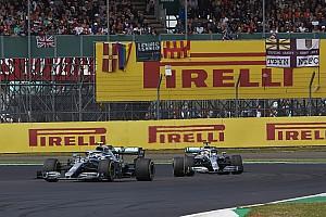 Hamilton szerint az idei aerodinamikai módosítások nem sok vizet zavarnak