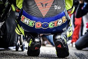 Rossi egyszer már visszavágott