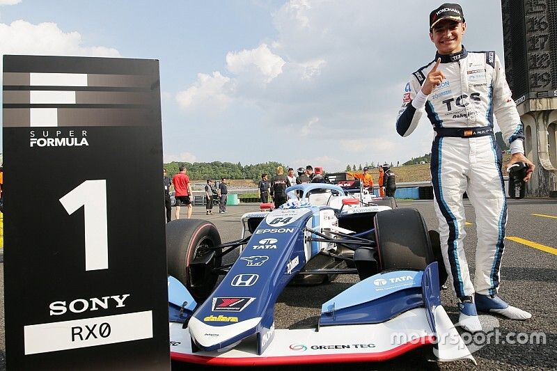 Why Super Formula's loss will be IndyCar's gain