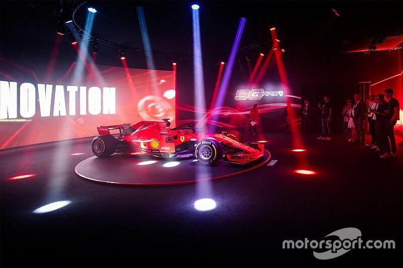 Oltre 14.000 clienti e tifosi a Universo Ferrari