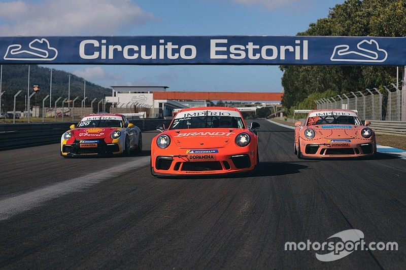 Temporada da Porsche Carrera Cup Endurance começa com 300 km do Estoril