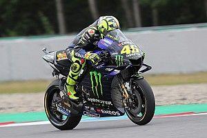 Rossi: Marquezt jobban szeretem a pályán kívül