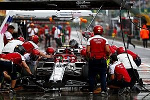 Vasseur : Sauber a le même ADN qu'ART Grand Prix