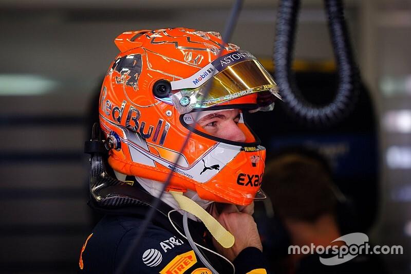 F1-coureurs mogen voortaan onbeperkt van helmontwerp wisselen