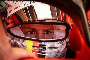 Vettel, Ferrari otomobil koleksiyonunu satıyor!