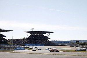 El DTM anuncia pruebas en Nurburgring