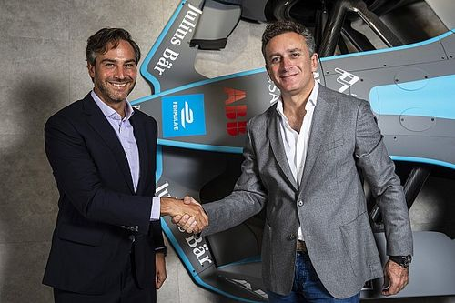 Ex dirigente del Manchester United diventa CEO della Formula E