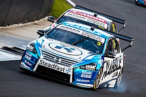 Kelly braced for emotional Nissan farewell