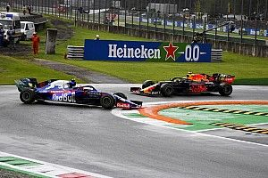 Гасли поразился разнице между Red Bull и Toro Rosso