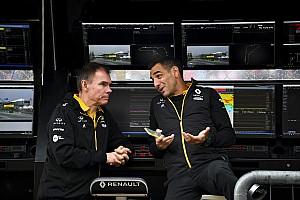 """Abiteboul: """"Ocon, Renault'ya yeni bir enerji getirecek"""""""