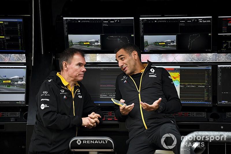 Renault: Мы годами использовали запрещенные тормоза