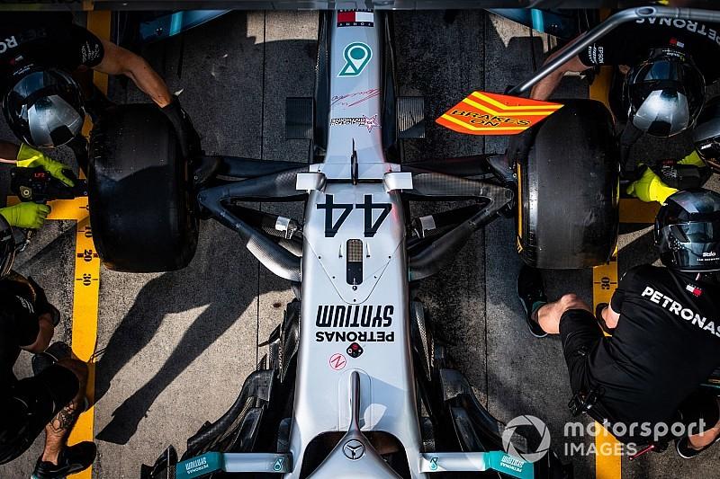 Hivatalos: a Mercedes technikai zsenije csatlakozik a Dallarához