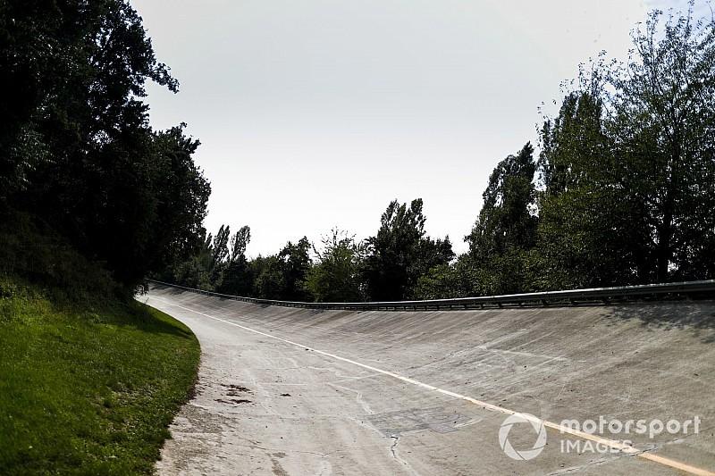 Гран При Италии: фотогалерея четверга