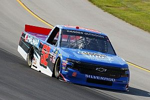 NASCAR says no additional penalties for Stewart Friesen
