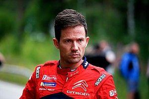 """WRC: Citroen in crisi. Ogier: """"Non posso guidare una C3 così"""""""