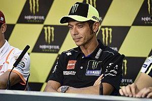 Rossi nie myśli o emeryturze