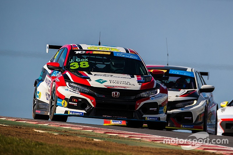 Young Kiwi joins TCR Australia field for Ipswich