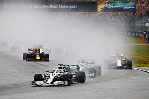 Las 10 mejores carreras de F1 de la década según los aficionados