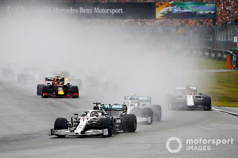 GALERÍA: Los 10 GP de la década de F1 seleccionados por los fans