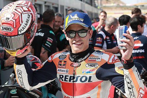 """Márquez: """"Se eu não vencer amanhã, será uma decepção"""""""