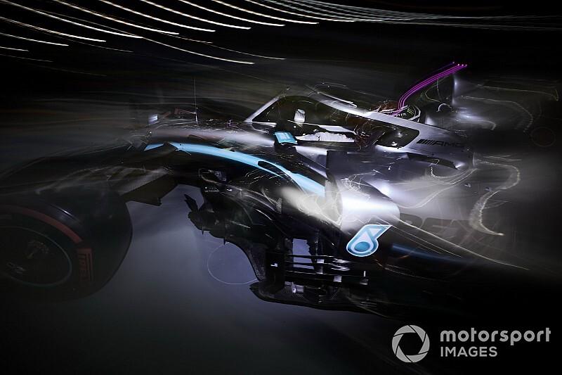 Daimler spende solo 40 milioni per dominare in F1!