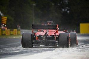 """Vettel blij voor Verstappen na pole: """"Het heeft even geduurd"""""""