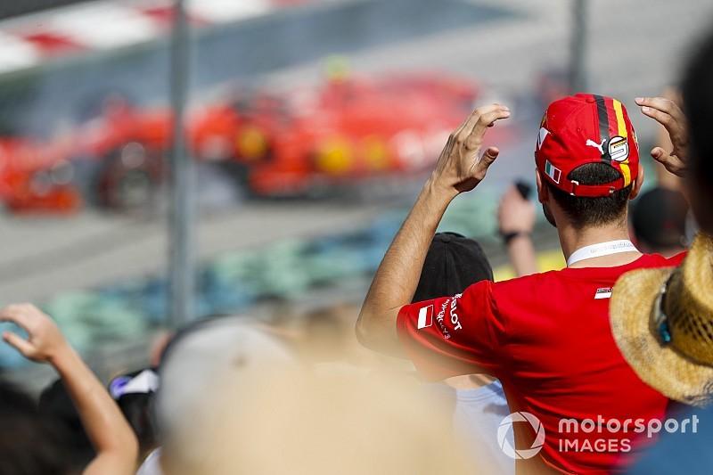 """Leclerc: """"Q1'deki kaza gereksiz ve affedilmezdi"""""""