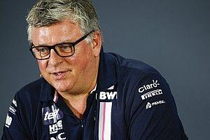 """Szafnauer: """"Racing Point mag kenmerkende efficiëntie niet verliezen"""""""