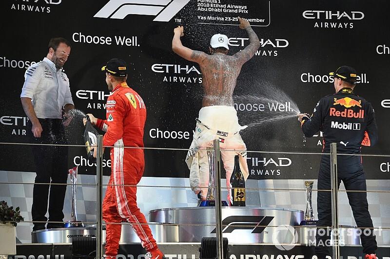 Анонс Гран При Абу-Даби: результаты действующих гонщиков