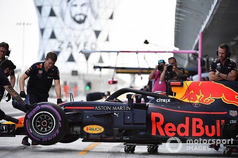 ريد بُل قد تستهدف المشاركة في لومان حال محدودية خياراتها في الفورمولا واحد في 2021