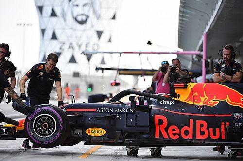 Red Bull: Honda добилась всех поставленных целей по развитию мотора