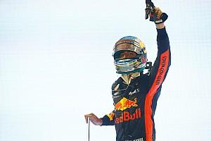 Red Bull pierde al