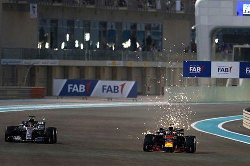 """Brundle: """"Verstappen lijkt beste allrounder in F1 te worden"""""""