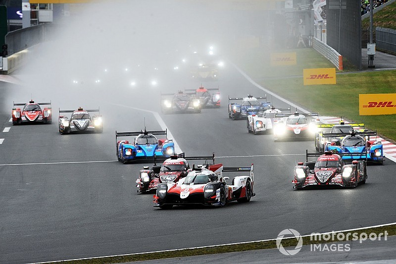 Dates, venues revealed for WEC Prologue and Rookie test
