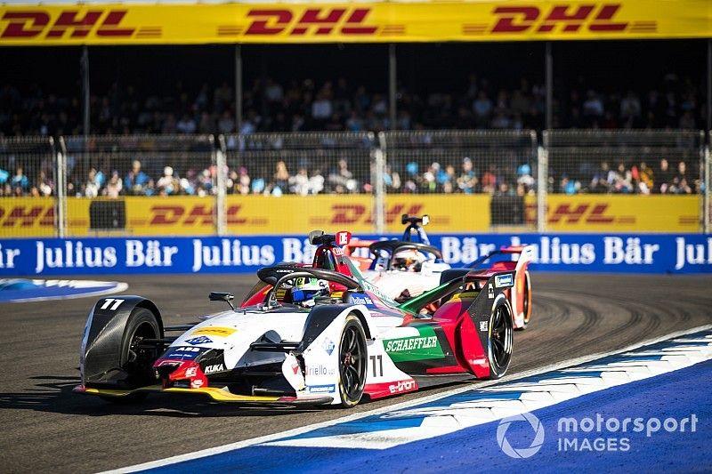 Di Grassi ve gran margen de mejora en Audi de cara a Santiago