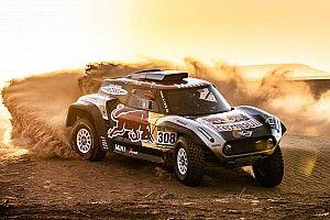 Rallye Dakar nur in einem Land: Das Ende oder doch ein großes Abenteuer?