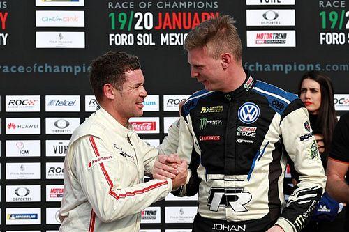 Team Nordic verslaat Team Duitsland in RoC Nations Cup