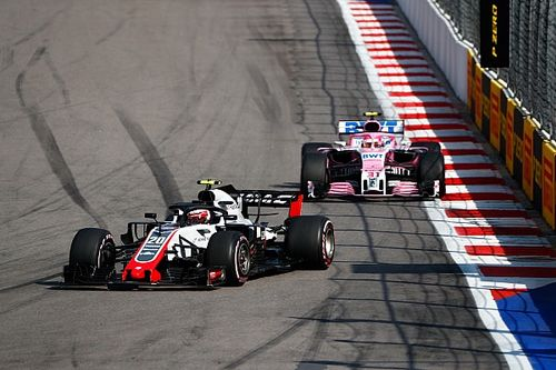 """""""Substantial amount of evidence"""" delays Haas/Force India ruling"""
